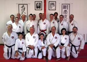 State Black Belt Training a Big Event